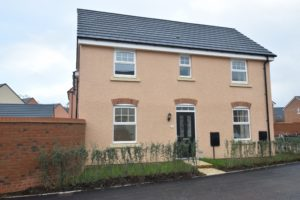 3 bedroom house for sale Monmouth
